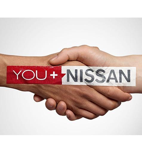 Prísľub spoločnosti Nissan